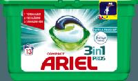 ARIEL Vollwaschmittel 3in1 Pods Febreze, 13 Wl - Капсулы для стирки универсальные, 13 циклов стирки