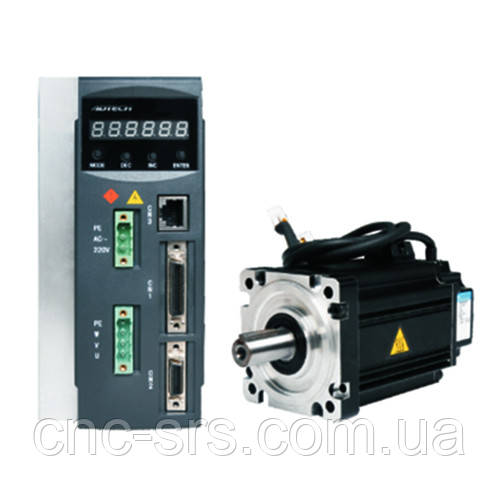 ACH-13150AC/T (10 Нм) серводвигатель движений подач