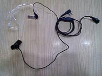 Гарнитура скрытого ношения ICOM, MIDLAND, ALINCO, тип B, фото 1