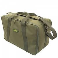 ACROPOLIS Рыбацкая сумка фидерная,  Acropolis  (без коробок)