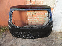 Крышка багажника (4х4) Renault Duster 10-13 (Рено Дастер), 901007540R