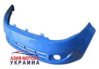 Бампер передний Chery Kimo S12 (Чери Кимо С12) S12-2803601-DQ