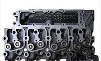 Головка блока цилиндров (ГБЦ) для двигателя Cummins 4B, 4BT, 4BTA