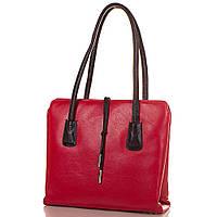 Сумка деловая Desisan Женская кожаная сумка DESISAN (ДЕСИСАН) SHI062-1-FL