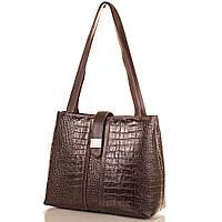 Сумка деловая Desisan Женская кожаная сумка DESISAN (ДЕСИСАН) SHI1521-10-KR