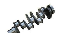 Коленчатый вал (коленвал) для двигателя Cummins 4B, 4BT, 4BTA