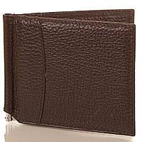Мужской кожаный зажим для купюр CANPELLINI (КАНПЕЛЛИНИ) SHI070-10-FL