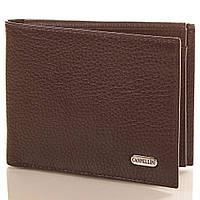 Мужской кожаный кошелек CANPELLINI (КАНПЕЛЛИНИ) SHI1021-10-FL