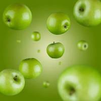 Косметические отдушки для мыла, свечей, косметики ручной работы зеленое яблоко