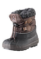 Зимние сапоги для мальчика Reima Tirano 569293-1900. Размер 22/23 и 30/31., фото 1