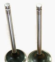 Клапан выпускной для двигателя Cummins серии 4B, 4BT, 4BTA