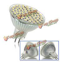 Чисто белая 3528 60 SMD Сид LED энергосберегающий светильник вниз свет