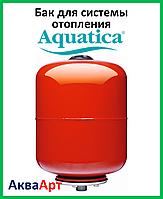 Бак расширительный сферический (разборной) VT24L Aquatica