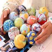 Счастливый красочный мяч чай коробки подарка конфеты жестяная коробка для хранения ювелирных изделий