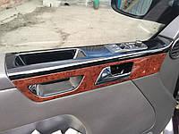 Аквапечать Volkswagen T5 салон