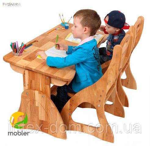 Парта p112 Mobler без стула