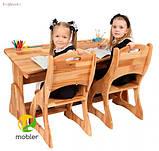 Парта p112 Mobler без стула, фото 3