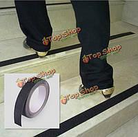 Износостойкие, не скользит лента пост противоскользящей поверхностью ленты 2.5cm * 5м