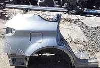 Крыло заднее Subaru Tribeca