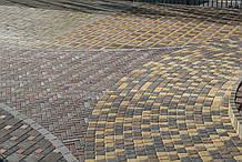 Ремонт Декоративних доріг - доріжок в Харкові