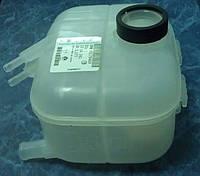 Бачок расширительный (напорный) для охлаждающей жидкости (антифриза) с поплавком без крышки и датчика GM 1304241 93179469 24469940 13114995 OPEL