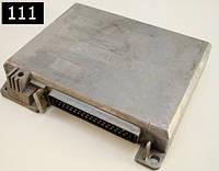 Электронный блок управления (ЭБУ) Renault 21 2.0 91-92г (J7R), фото 1