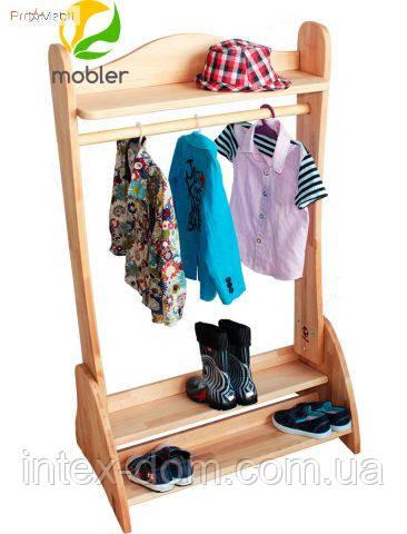 Стойка для одежды g801 Mobler