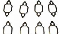 Прокладка выпускного коллектора на двигатель Cummins 4B, 4BT, 4BTA