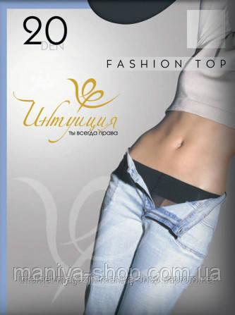 Колготки PREMIUM CLASSICS Fashion Top 20DEN
