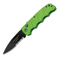 Нож выкидной Boker Kalashnikov Zombie