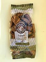 Сухари ячменные с оливками и оливковым маслом -паксимадья