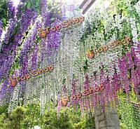 Моделирование цветок моделирования фаленопсис Вистерия дома стены Декор Сад окна