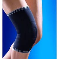Бандаж на колено с силиконовой вставкой 0016