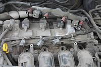 Замена прокладки впускного коллектора двигателя в Одессе