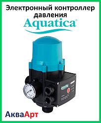 Контроллер давления электронный DSK2.1P Aquatica