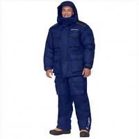 Костюм зимний непромокаемый, NOVA TOUR Буран v.2 до -30 размер (L), фото 1
