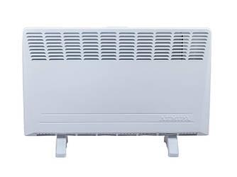 Конвектор отопления электрический Лемира ЭВУА-1,5/220 универсальный (настенный, напольный)
