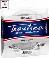 Флюорокарбон Team Salmo TROUTINO SOFT150/016