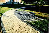 Дизайнерские Дорожки во Дворе. Сложнейшие Облицовочные работы Природным Камнем в Харькове., фото 4
