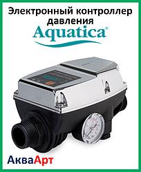 Контроллер давления электронный DSK6 Aquatica