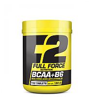 Бца F2 Full Force BCAA+B6 (150 tabs)