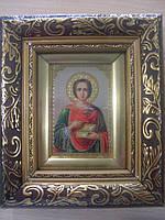 Икона Великомученик Пантелеймон общей размер 130*150