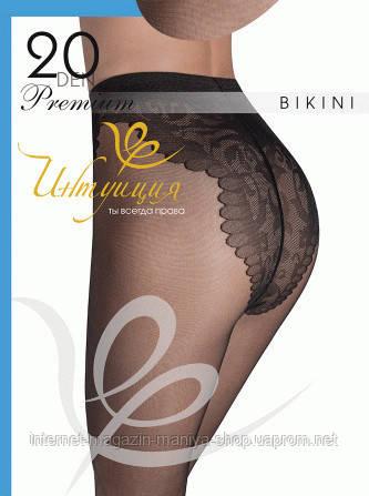 Колготки PREMIUM Bikini 40DEN