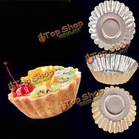 Украшение торта Ромашка Кубок торт прессформы пудинга прессформы яйцо пирог плесень