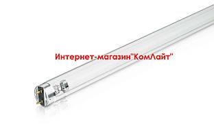 Лампа бактерицидная PHILIPS TUV 15W G13 450mm БЕЗОЗОНОВАЯ (Польша)