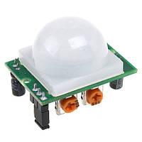 Инфракрасный модуль - датчик движения (PIR-Sensor)