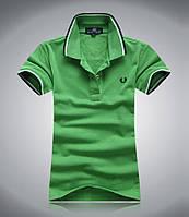 РАЗНЫЕ цвета Fred Perry original женское поло фред перри женская футболка купить в Украине, фото 1