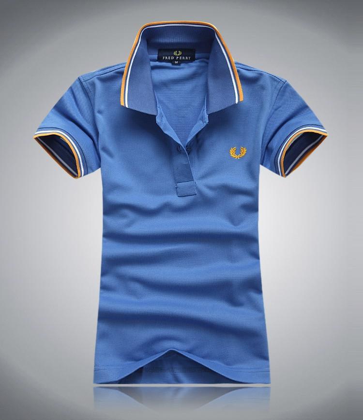 db26afeef РАЗНЫЕ цвета Fred Perry original женское поло фред перри женская футболка  купить в Украине - Интернет