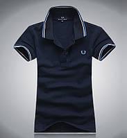 РАЗНЫЕ цвета Fred Perry original женское поло фред перри женская футболка купить в Украине