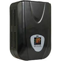 Стабилизатор напряжения 10 кВА электронный настенный Extensive